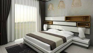 Luxury Alanya Apartments in a Peaceful Location, Interior Photos-6