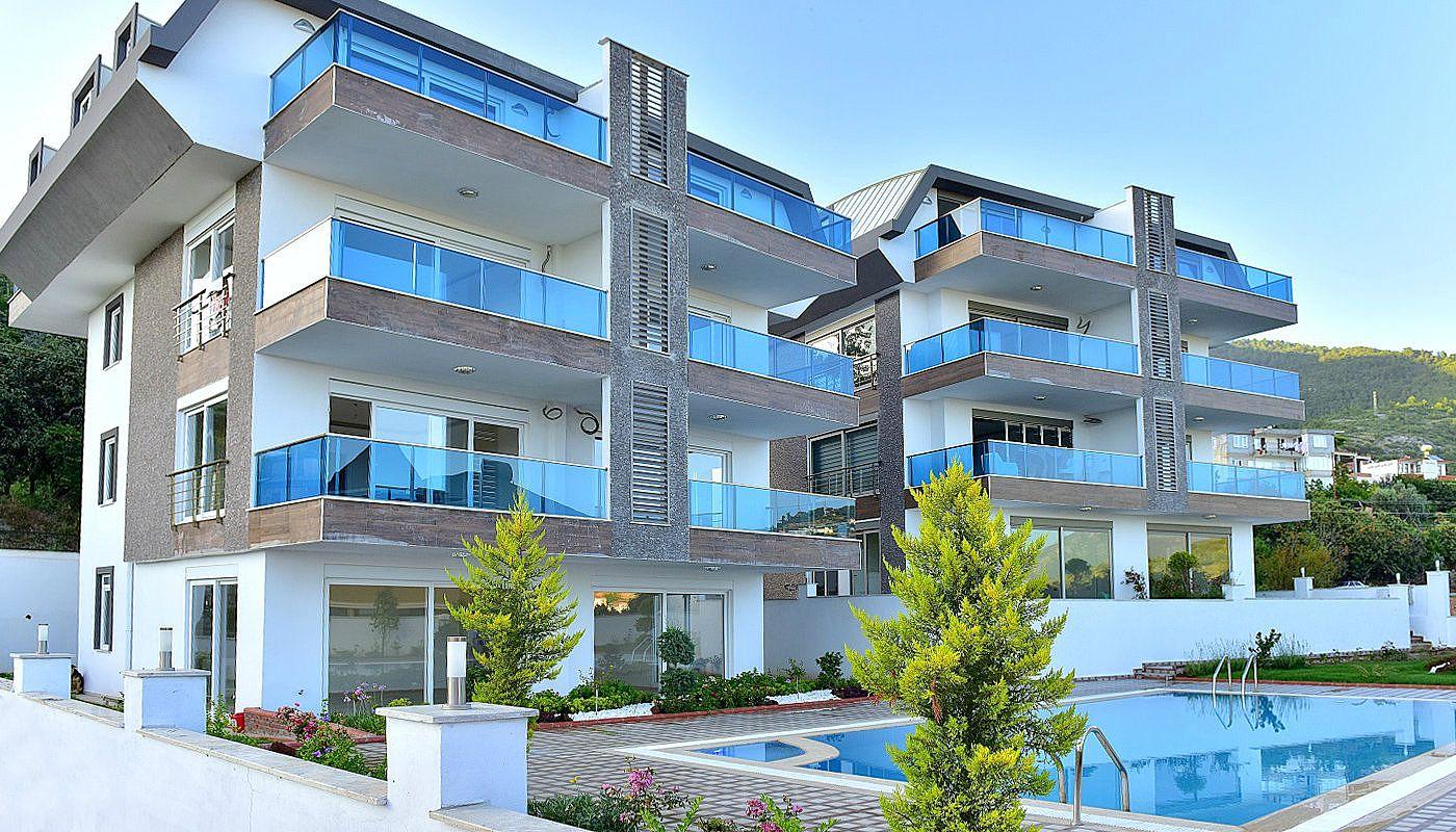 Great Antalya Homes