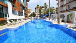 Apartments in Alanya with Rich Communal Facilities, Alanya / Oba - video