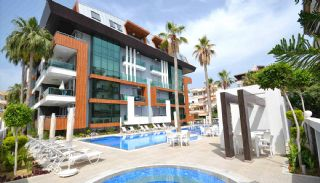 Apartments in Alanya with Rich Communal Facilities, Alanya / Oba