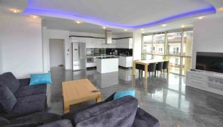 Apartments in Alanya with Rich Communal Facilities, Interior Photos-1
