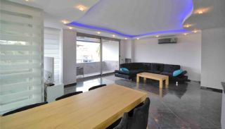 Apartments in Alanya with Rich Communal Facilities, Interior Photos-3