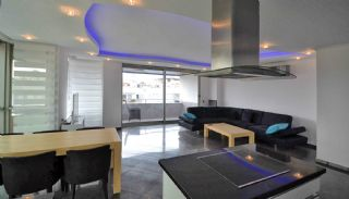 Apartments in Alanya with Rich Communal Facilities, Interior Photos-4