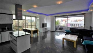 Apartments in Alanya with Rich Communal Facilities, Interior Photos-5