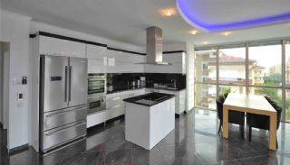 Apartments in Alanya with Rich Communal Facilities, Interior Photos-6