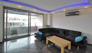 Apartments in Alanya with Rich Communal Facilities, Interior Photos-8