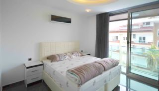 Apartments in Alanya with Rich Communal Facilities, Interior Photos-14