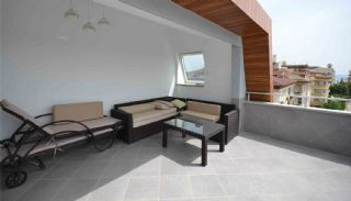 Apartments in Alanya with Rich Communal Facilities, Interior Photos-21