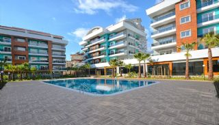 Luxury Apartments for Sale in Alanya City Center, Alanya / Oba - video