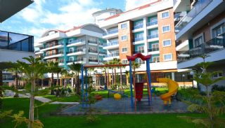 Appartements à Vendre à Alanya Oba, Alanya / Oba - video