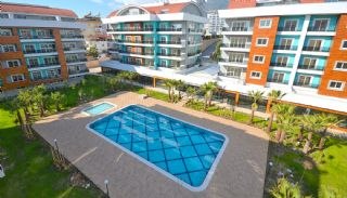 Luxury Apartments for Sale in Alanya City Center, Alanya / Oba