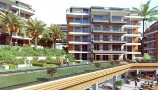 Nature View Alanya Apartments for Sale, Alanya / Oba - video