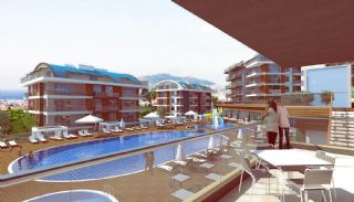 Nature View Alanya Apartments for Sale, Alanya / Oba