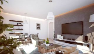 Nature View Alanya Apartments for Sale, Interior Photos-2