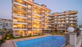 Luxury Real Estate Alanya Close to the Beach, Alanya / Kestel - video