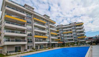 Luxury Real Estate Alanya Close to the Beach, Alanya / Kestel