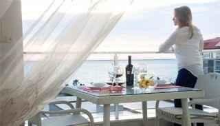 Luxury Real Estate Alanya Close to the Beach, Interior Photos-16