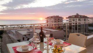 Luxury Real Estate Alanya Close to the Beach, Interior Photos-17