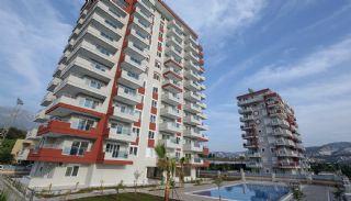 Luxe Appartementen Dichtbij Zee in Alanya, Mahmutlar, Alanya / Mahmutlar