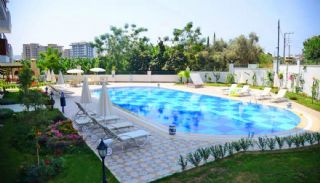 Ready Apartments in Alanya for Sale, Alanya / Mahmutlar - video