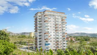 Ready Apartments in Alanya for Sale, Alanya / Mahmutlar