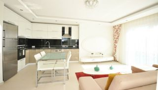 Ready Apartments in Alanya for Sale, Interior Photos-2