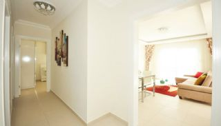 Ready Apartments in Alanya for Sale, Interior Photos-5