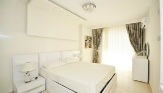 Ready Apartments in Alanya for Sale, Interior Photos-6