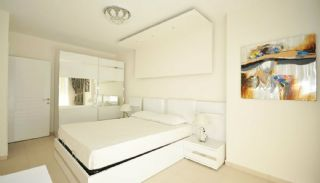 Ready Apartments in Alanya for Sale, Interior Photos-7
