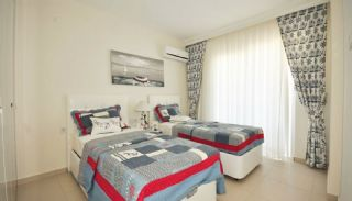 Ready Apartments in Alanya for Sale, Interior Photos-9