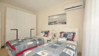 Ready Apartments in Alanya for Sale, Interior Photos-10