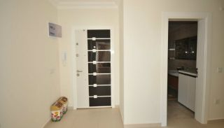 Ready Apartments in Alanya for Sale, Interior Photos-14