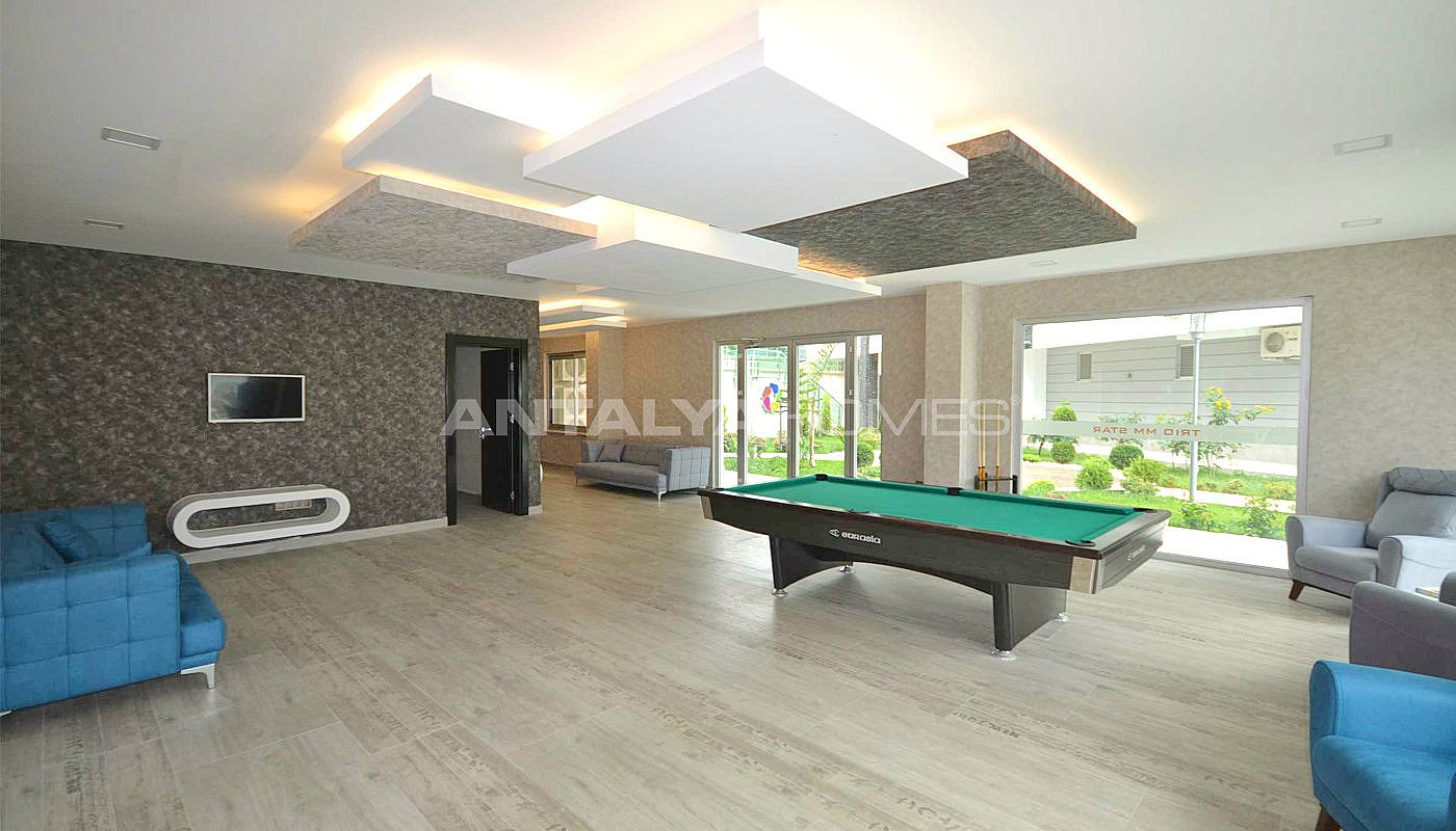 luxury real estate for sale with modern architecture