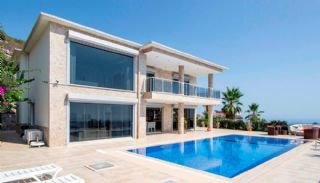 Furnished Villa in Alanya with Private Pool, Alanya / Bektas - video