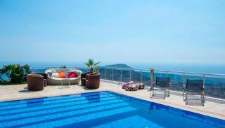 Furnished Villa in Alanya with Private Pool, Alanya / Bektas