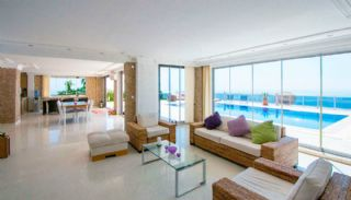 Furnished Villa in Alanya with Private Pool, Interior Photos-1