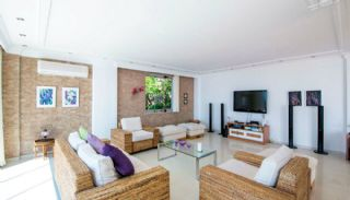 Furnished Villa in Alanya with Private Pool, Interior Photos-3