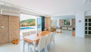 Furnished Villa in Alanya with Private Pool, Interior Photos-4