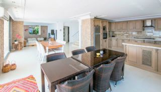 Furnished Villa in Alanya with Private Pool, Interior Photos-5