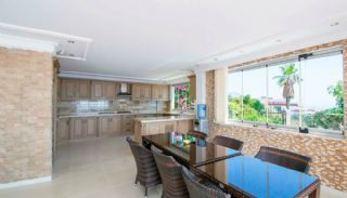 Furnished Villa in Alanya with Private Pool, Interior Photos-6