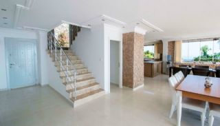 Furnished Villa in Alanya with Private Pool, Interior Photos-7