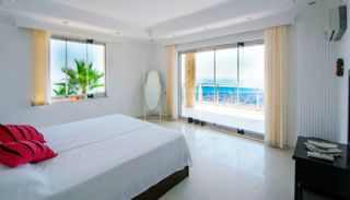 Furnished Villa in Alanya with Private Pool, Interior Photos-9
