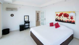Furnished Villa in Alanya with Private Pool, Interior Photos-10