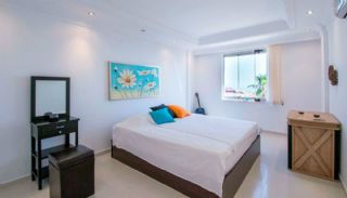 Furnished Villa in Alanya with Private Pool, Interior Photos-11