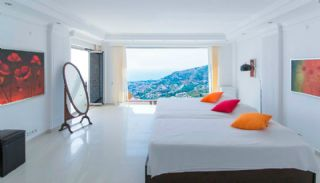 Furnished Villa in Alanya with Private Pool, Interior Photos-12