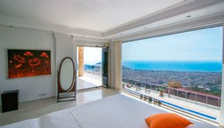 Furnished Villa in Alanya with Private Pool, Interior Photos-13