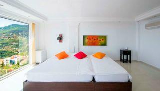 Меблированная Вилла в Алании с Частным Бассейном, Фотографии комнат-14