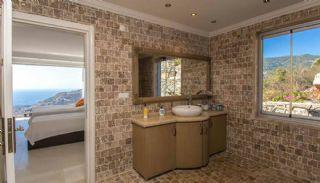 Меблированная Вилла в Алании с Частным Бассейном, Фотографии комнат-16