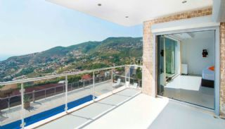 Furnished Villa in Alanya with Private Pool, Interior Photos-21