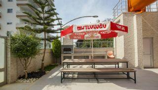 5 Yıldızlı Otel Standartlarında Satılık Daireler, Alanya / Mahmutlar - video